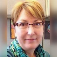 Board Member Alexia Worsham